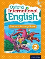 - Oxford International English Student Activity Book 1 - 9780198392163 - V9780198392163
