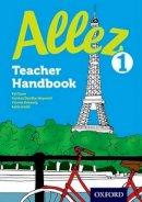 Dunn, Pat - Allez: Part 1: Teacher Handbook - 9780198395065 - V9780198395065