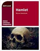 Beer, Anna - Oxford Literature Companions: Hamlet - 9780198399063 - V9780198399063