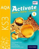 Gardom-Hulme, Philippa, Locke, Jo, Reynolds, Helen - AQA Activate for KS3 Student Book 1: Student book 1 - 9780198408246 - V9780198408246