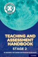 Rachael Sutherland, Di Hatchett (series editor), Gill Jordan (series editor), Tony Whatmuff - Project X Comprehension Express: Stage 2 Teaching & Assessment Handbook - 9780198412540 - V9780198412540