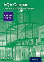 Sauer, Dagmar - AQA A Level German: Grammar & Translation Workbook - 9780198415541 - V9780198415541