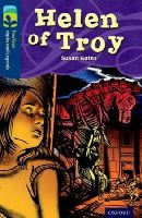 Gates, Susan - Oxford Reading Tree TreeTops Myths and Legends: Level 14: Helen of Troy - 9780198446316 - V9780198446316