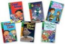 Bear, Carolyn, Morgan, Michaela, Goodhart, Pippa, Gates, Susan - Oxford Reading Tree TreeTops Fiction: Level 12: Pack of 6 - 9780198447566 - V9780198447566