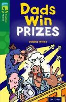 White, Debbie - Oxford Reading Tree Treetops Fiction: Level 12 More Pack B: Dads Win Prizes - 9780198447740 - V9780198447740