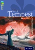 Shakespeare, William, Warburton, Nick - Oxford Reading Tree TreeTops Classics: Level 17 More Pack A: The Tempest - 9780198448877 - V9780198448877