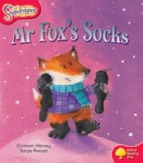 Harvey, Damian - Oxford Reading Tree: Stage 4: Snapdragons: Mr Fox's Socks - 9780198455295 - V9780198455295