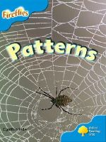 Rider, Cynthia; Page, Thelma; Miles, Liz; Howell, Gill; Mackill, Mary; Tritton, Lucy - Oxford Reading Tree: Stage 3: More Fireflies A: Patterns - 9780198473695 - V9780198473695