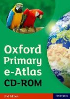 - Oxford Primary e-atlas 2011 - 9780198480150 - V9780198480150