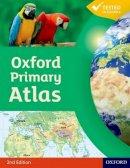 Patrick Wiegland - Oxford Primary Atlas - 9780198480167 - V9780198480167