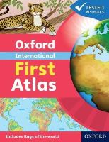 Wiegand, Patrick - Oxford International First Atlas - 9780198480204 - V9780198480204