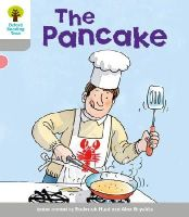Hunt, Roderick; Brychta, Alex; Page, Thelma - Oxford Reading Tree: Stage 1: First Words: Pancake - 9780198480471 - V9780198480471