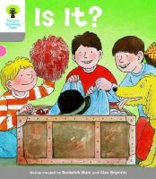 Hunt, Roderick; Page, Thelma - Oxford Reading Tree: Stage 1: More First Words: Pack of 6 - 9780198480525 - V9780198480525
