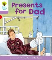 Hunt, Roderick; Howell, Gill - Oxford Reading Tree Stage 1+: More First Sentences A: Presents for Dad - 9780198480761 - V9780198480761