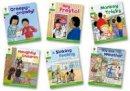 Hunt, Roderick; Page, Thelma - Oxford Reading Tree: Stage 2: Patterned Stories: Pack of 6 - 9780198481515 - V9780198481515