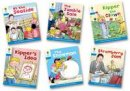 Hunt, Roderick; Howell, Gill - Oxford Reading Tree: Stage 3: More Stories A: Pack of 6 - 9780198481874 - V9780198481874
