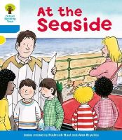 Hunt, Roderick; Howell, Gill - Oxford Reading Tree: Stage 3: More Stories A: At the Seaside - 9780198481935 - V9780198481935