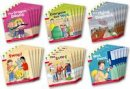 Hunt, Roderick; Tritton, Lucy - Oxford Reading Tree: Stage 4: More Stories B: Class Pack of 36 - 9780198482246 - V9780198482246
