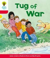 Hunt, Roderick - Oxford Reading Tree: Stage 4: More Stories C: Tug of War - 9780198482352 - V9780198482352
