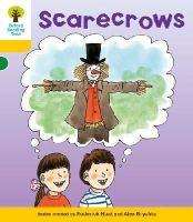 Hunt, Roderick - Oxford Reading Tree: Stage 5: More Stories B: Scarecrows - 9780198482666 - V9780198482666