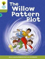 Hunt, Roderick - Oxford Reading Tree: Stage 7: Stories: The Willow Pattern Plot - 9780198483106 - V9780198483106