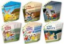 Hunt, Roderick; Tritton, Lucy - Oxford Reading Tree: Stage 7: More Stories B: Class Pack of 36 - 9780198483236 - V9780198483236