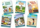 Hunt, Roderick; Tritton, Lucy - Oxford Reading Tree: Stage 9: Stories: Pack of 6 - 9780198483496 - V9780198483496