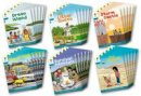 Hunt, Roderick; Tritton, Lucy - Oxford Reading Tree: Stage 9: Stories: Class Pack of 36 - 9780198483502 - V9780198483502