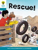 Hunt, Roderick - Oxford Reading Tree: Stage 9: More Stories A: Rescue - 9780198483625 - V9780198483625