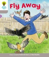 Hunt, Roderick; Young, Annemarie; Page, Thelma - Oxford Reading Tree: Stage 1: Decode and Develop: Fly Away - 9780198483724 - V9780198483724
