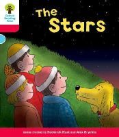 Hunt, Roderick; Young, Annemarie; Brychta, Alex - Oxford Reading Tree: Stage 4: Decode and Develop Stars - 9780198484059 - V9780198484059