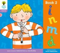 Hepplewhite, Debbie, Hunt, Roderick - Oxford Reading Tree: Stage 1+: Floppy's Phonics: Sounds and Letters: Book 2: Book 2 - 9780198485582 - V9780198485582