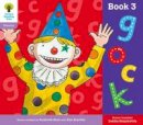 Hepplewhite, Debbie, Hunt, Roderick - Oxford Reading Tree: Stage 1+: Floppy's Phonics: Sounds and Letters: Book 3: Book 3 - 9780198485599 - V9780198485599