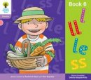 Hepplewhite, Debbie, Hunt, Roderick - Oxford Reading Tree: Stage 1+: Floppy's Phonics: Sounds and Letters: Book 6: Book 6 - 9780198485629 - V9780198485629