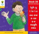 Hepplewhite, Debbie, Hunt, Roderick - Oxford Reading Tree: Stage 5: Floppy's Phonics: Sounds and Letters: Book 26: Book 26 - 9780198485902 - V9780198485902