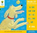 Hepplewhite, Debbie, Hunt, Roderick - Oxford Reading Tree: Stage 5: Floppy's Phonics: Sounds and Letters: Book 27: Book 27 - 9780198485919 - V9780198485919