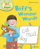 Hunt, Mr Roderick, Young, Ms Annemarie, Ruttle, Ms Kate - Oxford Reading Tree Read With Biff, Chip, and Kipper: Phonic (Read With Biff Chips & Kipper) - 9780198486176 - KTG0016374