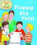 Hunt, Mr Roderick - Oxford Reading Tree Read With Biff, Chip, and Kipper: First - 9780198486398 - 9780198486398
