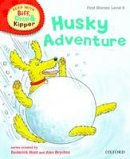 Hunt, Mr Roderick - Oxford Reading Tree Read With Biff, Chip, and Kipper: First - 9780198486565 - 9780198486565