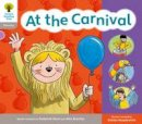 Hunt, Roderick; Heapy, Teresa; Hepplewhite, Debbie - Oxford Reading Tree: Floppy Phonics Sounds & Letters Stage 1 More A At the Carnival - 9780198488873 - V9780198488873