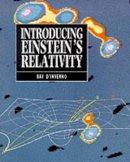 D'Inverno, R.A. - Introducing Einstein's Relativity - 9780198596868 - V9780198596868