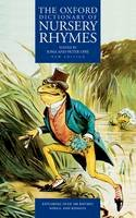 - The Oxford Dictionary of Nursery Rhymes - 9780198600886 - V9780198600886