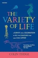 Tudge, Colin - The Variety of Life - 9780198604266 - V9780198604266