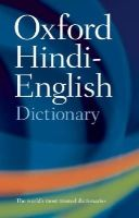 - The Oxford Hindi-English Dictionary - 9780198643395 - V9780198643395