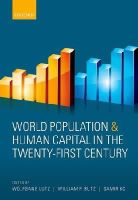 - World Population and Human Capital in the Twenty-First Century - 9780198703167 - V9780198703167