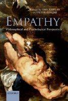 - Empathy: Philosophical and Psychological Perspectives - 9780198706427 - V9780198706427