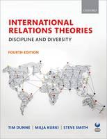 - International Relations Theories - 9780198707561 - V9780198707561