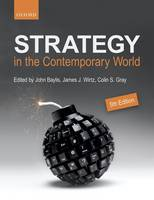 - Strategy in the Contemporary World - 9780198708919 - V9780198708919