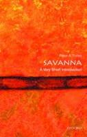 Furley, Peter A. - Savanna: A Very Short Introduction (Very Short Introductions) - 9780198717225 - V9780198717225