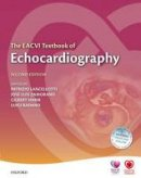 - The EACVI Textbook of Echocardiography (The European Society of Cardiology Textbooks) - 9780198726012 - V9780198726012